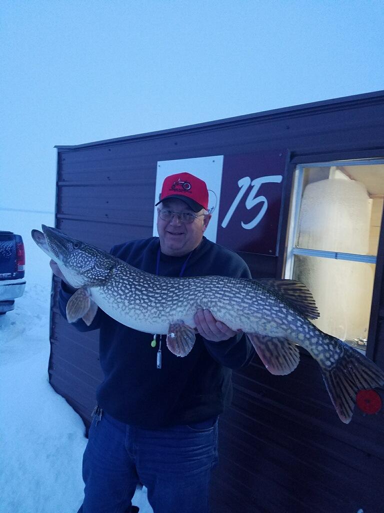 Derek Hansen 40 inch Northern