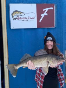 Haley Gravelle 26 inches