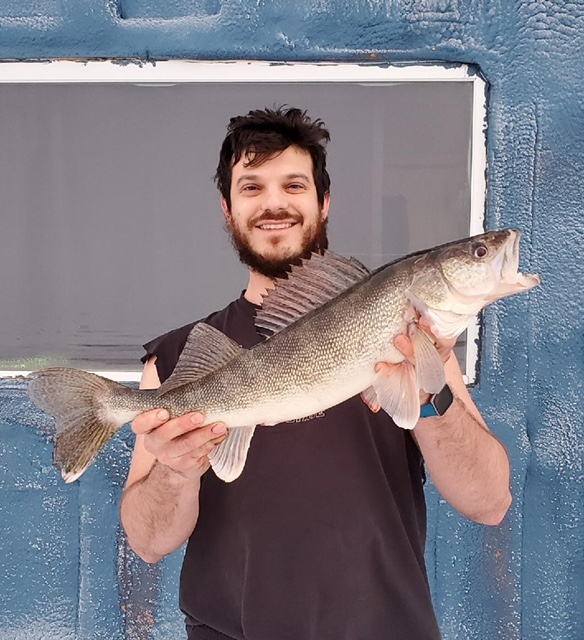 Mike 27 inches