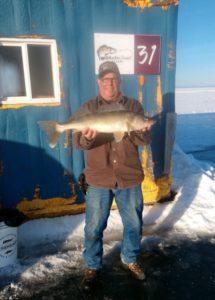 Kevin Walberg 28 inch