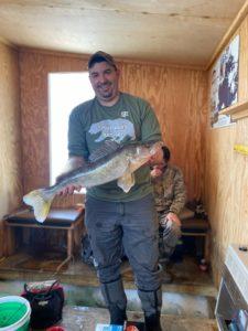 Pat Kjemus 28 inches