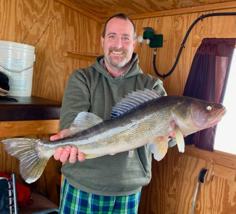Eric Brown 28 inch